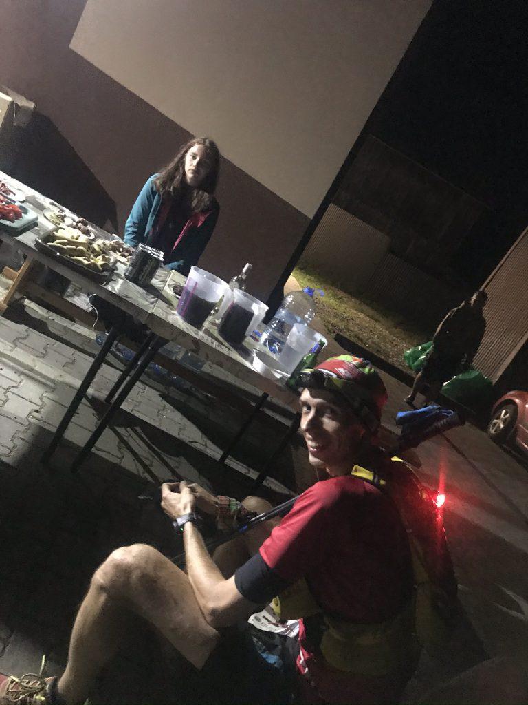 TeamPlutt Ultrajanosik Dursztyn punkt odżywczy