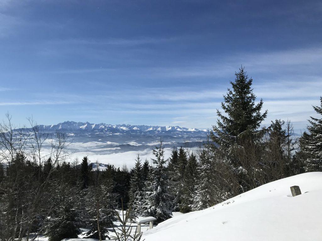 Gorce Ultra Trail Winter Teamplutt